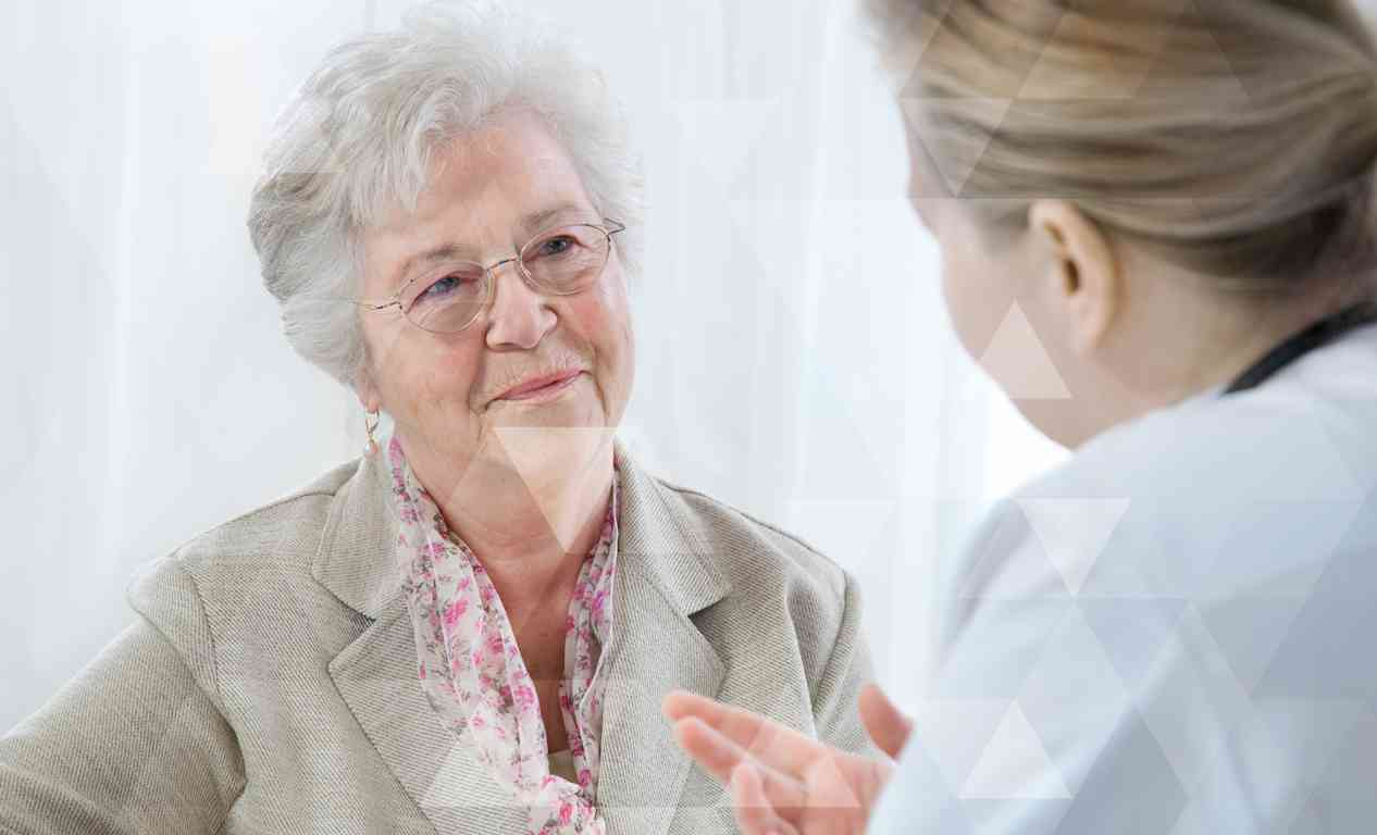 Cannabis For Seniors: Reducing Pharmaceuticals & Improving Quality Of Life