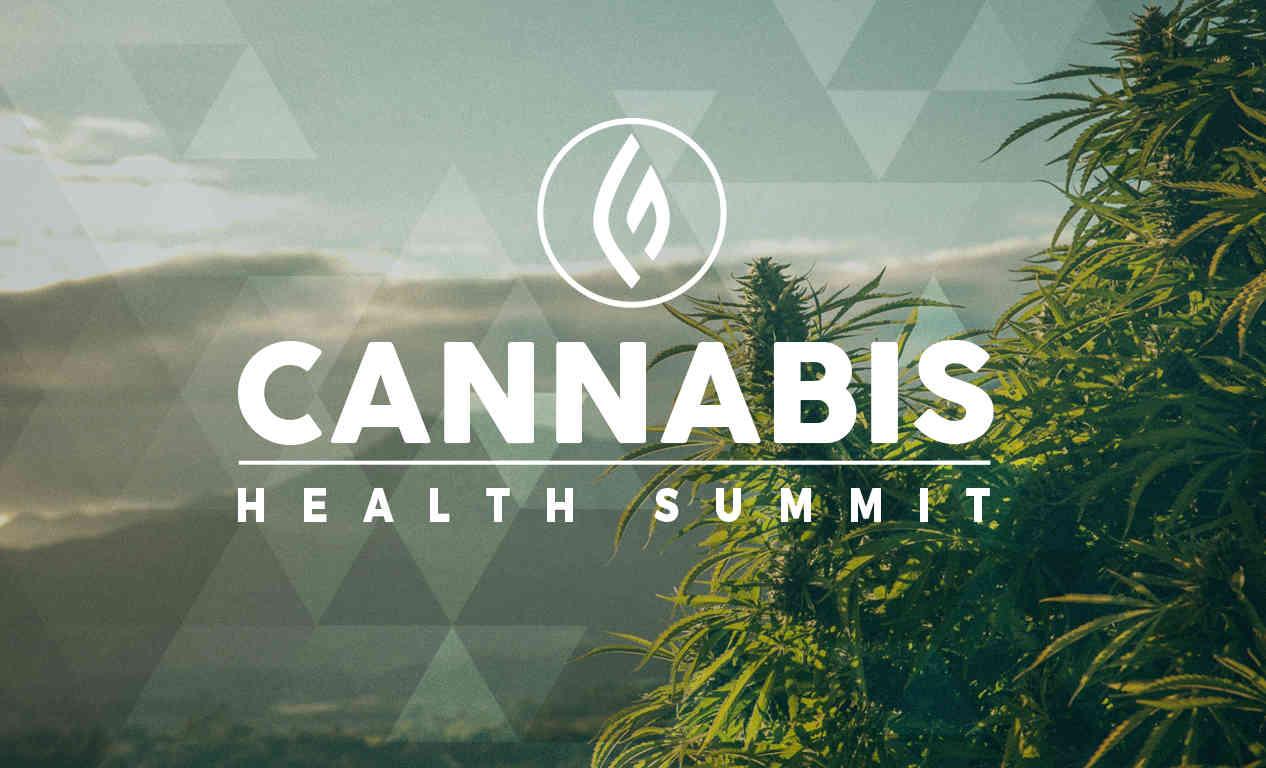 Cannabis Health Summit 2017
