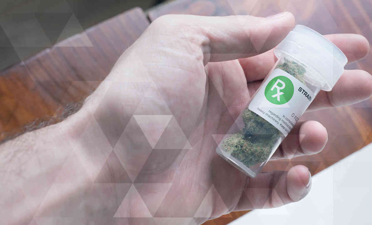 The Cannabis Alternative: Replacing Rx Drugs & Alcohol